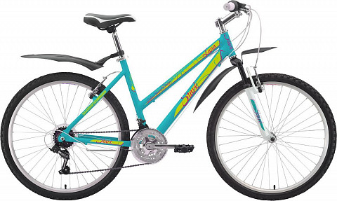 Велосипед Stark Luna 2015