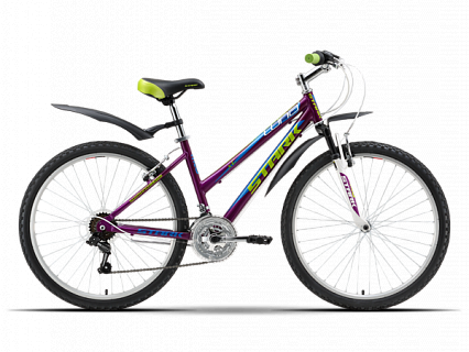 Велосипед Stark Luna 2016