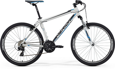 Велосипед Merida Matts 6.15-V 2015