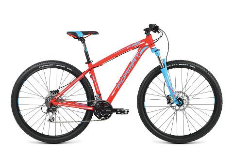"""Велосипед FORMAT 1412 29"""" 2016"""