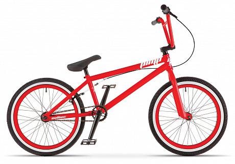 Велосипед Author Agang Pimp 1.0 2015