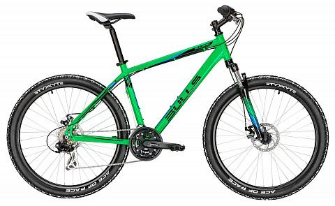 Велосипед Bulls Pulsar Eco Disc 2016