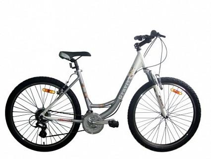 """Велосипед GRAVITY Sorento Lady 26"""" AL 21ск 2015"""