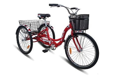 Велосипед Stels Energy I 2016