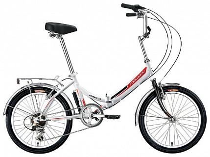 Велосипед Forward Arsenal 2.0 2016
