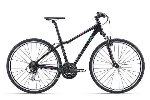 Велосипед Giant Rove 3 DD 2016
