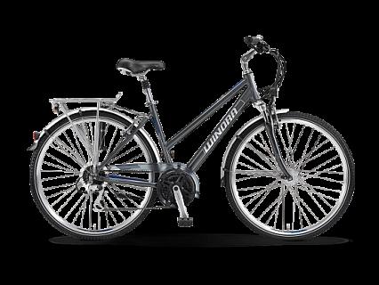 Велосипед Winora Mallorca Lady 2014