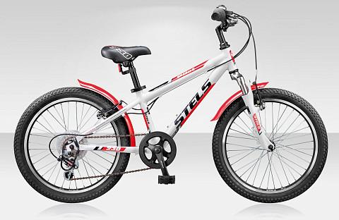 "Велосипед Stels Pilot 230 Boy 20"" 2015"