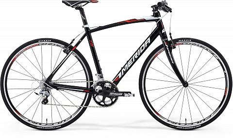 Велосипед Merida Speeder T5 2014
