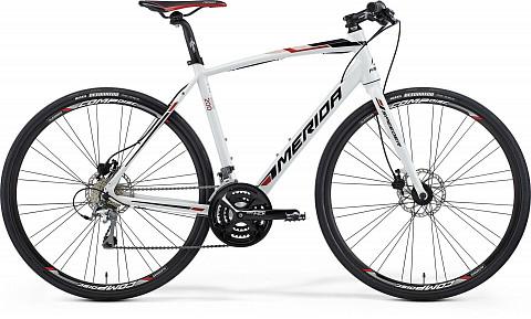 Велосипед Merida Speeder 200-D 2015