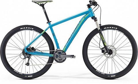 Велосипед MERIDA Big.Nine 300 2016