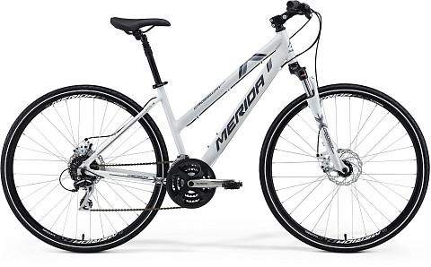 Велосипед Merida Crossway 20-MD Lady 2014
