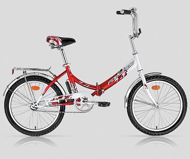 "Велосипед Forward Arsenal 1.0 20"" 2014"