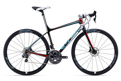 Велосипед Giant Avail Advanced SL 1 (2015)