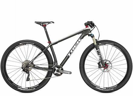 """Велосипед Trek Superfly 9.7 27.5"""" 2015"""