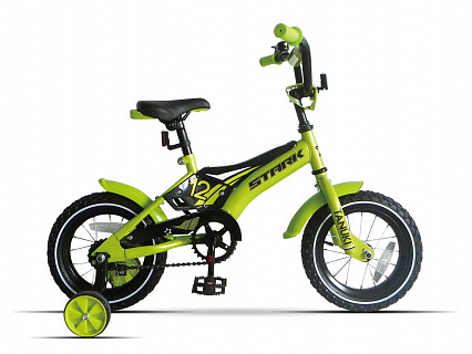 """Велосипед Stark Tanuki Boy 12"""" 2015"""