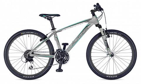 """Велосипед Author SONIC 26"""" 2016"""