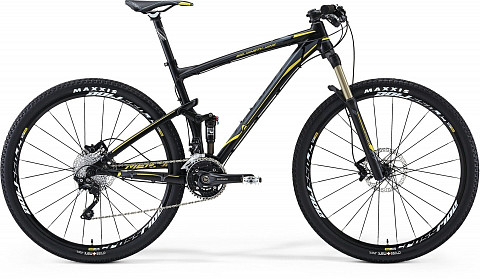 "Велосипед Merida Big Ninety-Nine 1000 29"" 2014"
