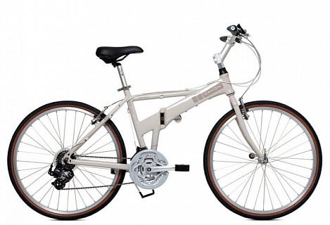 Велосипед Dahon Espresso