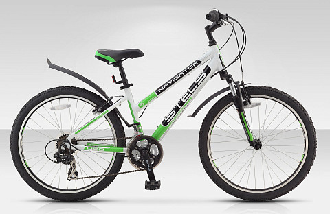 "Велосипед Stels Navigator 450 24"" 2015"