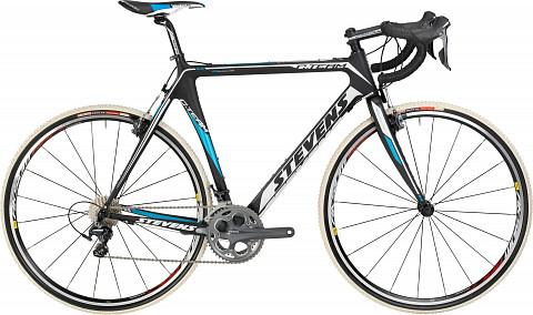 Велосипед Stevens Carbon Team 2014