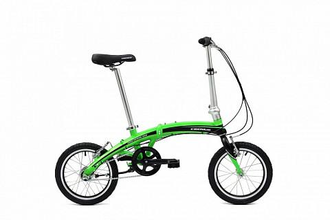Велосипед Cronus High Speed 306 2014