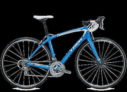 Велосипед Trek Silque 2015