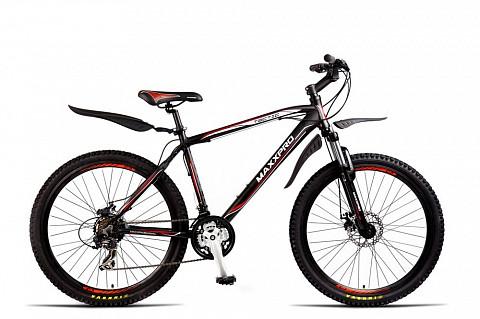Велосипед MAXXPRO Tactic 26