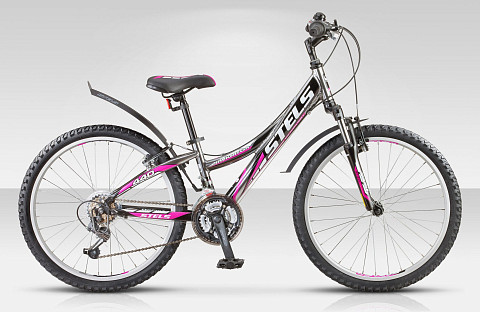 "Велосипед Stels Navigator 440 24"" 2014"