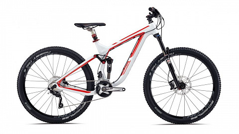 "Велосипед Marin Mount Vision Alloy XM7 27.5"" 2014"