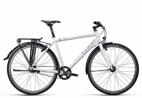Велосипед Cube Travel Pro RF 2015