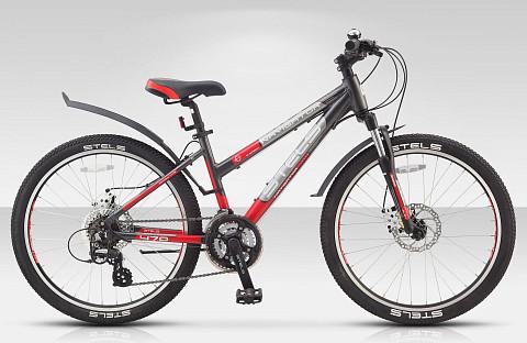 "Велосипед Stels Navigator 470 Disc 24"" 2014"