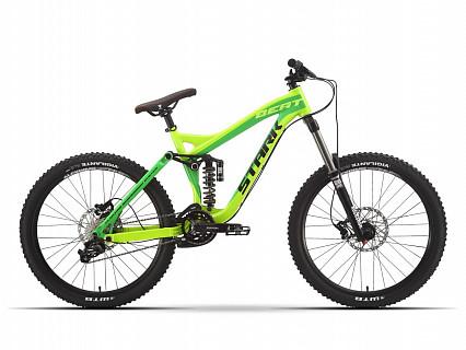 Велосипед Stark Beat Pro 2015