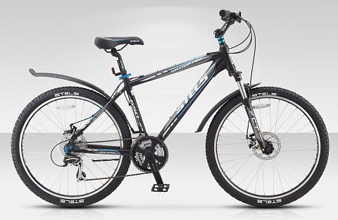 Велосипед Stels Navigator 650 Disc 2014