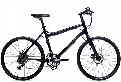 Велосипед Dahon Cadenza P18