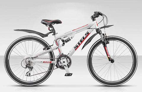 "Велосипед Stels Navigator 490 24"" 2014"