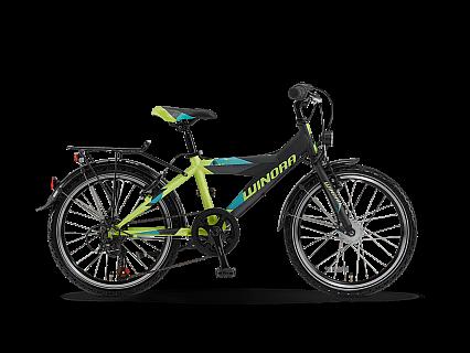 Велосипед Winora Speedy Y 6-скоростной 2014
