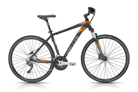 Велосипед KELLYS PHANATIC 70 2016