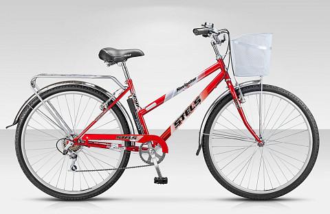 Велосипед Stels Navigator 350 Lady 2014