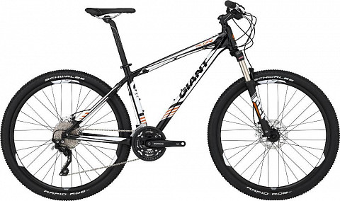 Велосипед Giant Talon 27.5 1 LTD 2015