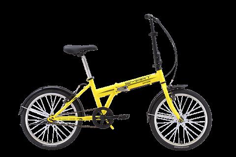 Велосипед SMART SIMPLE 2016