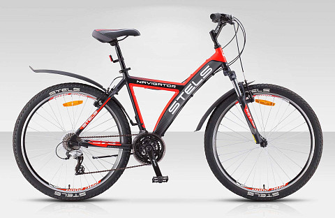 Велосипед Stels Navigator 570 2015