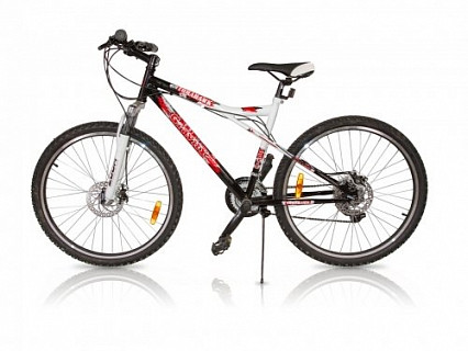 "Велосипед GRAVITY Tomahawk MTB Disc 26""  21ск 2015"