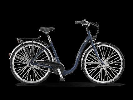 Велосипед Winora Weekday Ultratief 2014