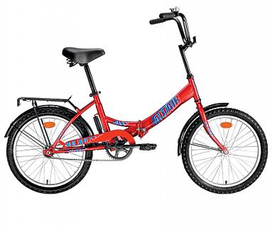 Велосипед Forward Altair 20 2014
