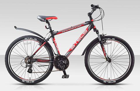 Велосипед Stels Navigator 630 V 2015