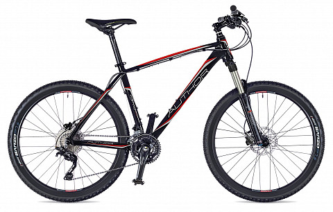 "Велосипед Author INSTINCT 27.5"" 2016"