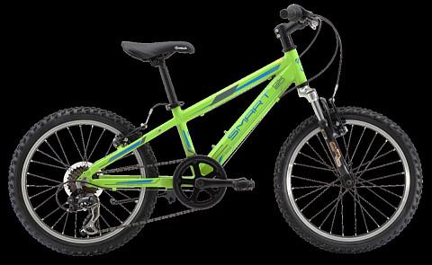 Велосипед SMART BIKES Kid 20 2015
