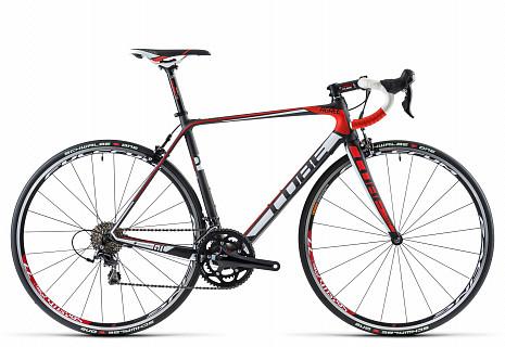 Велосипед Cube AGREE GTC PRO 2014