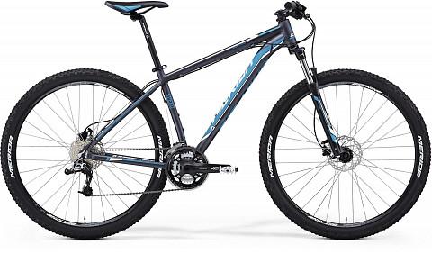 """Велосипед Merida Big.Nine 70 29"""" 2014"""